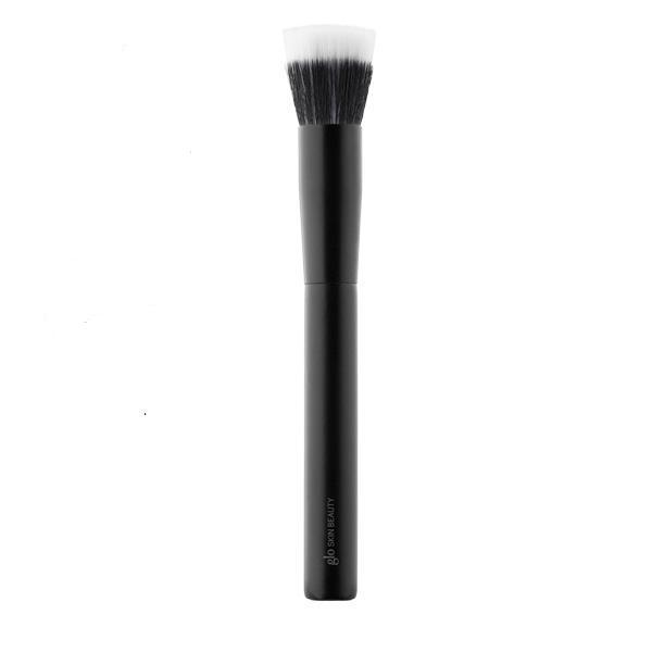 Dual Fiber Cheek Brush