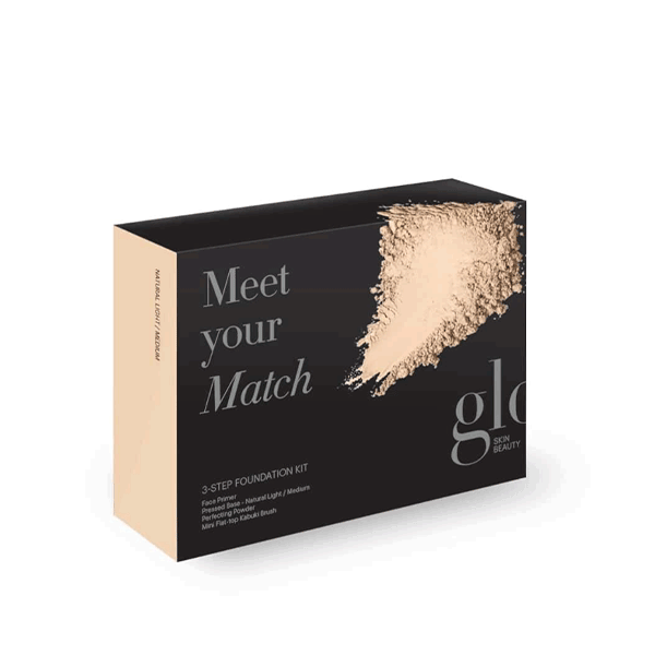 Meet Your Match Foundation Kit