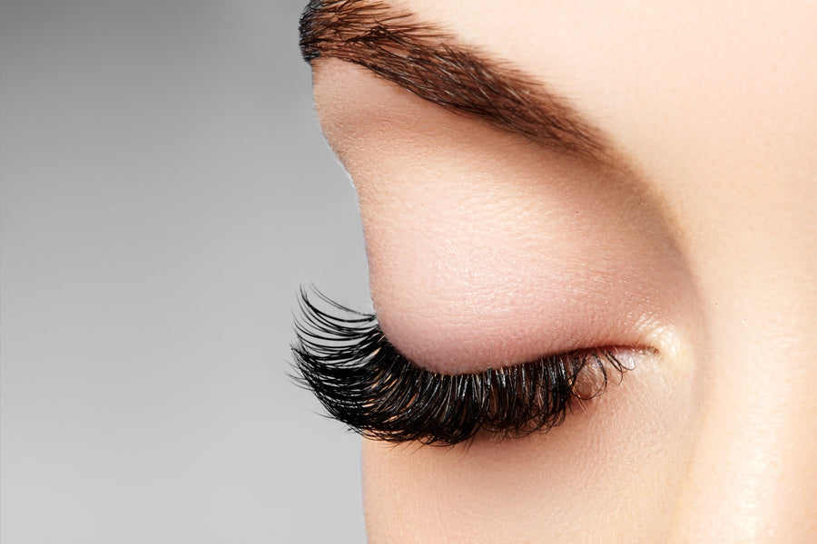 How to care for your 3D Kartel Mink Lashes.