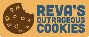 Reva's Outrageous Cookies