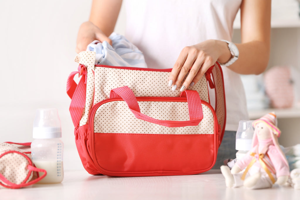 Tips on purchasing Diaper Bags!