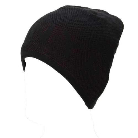 Men Outdooors Ski Mountaineering Cap Warm Crochet Knitting Slouch Beanie Hat