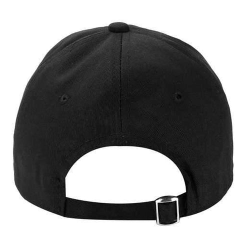 Women Rose Black Baseball Cap Adjustable Men Snapback Sport Hip-Hop Dance Hat