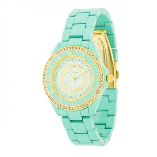 Crystal Fashion Watch (pack of 1 ea)