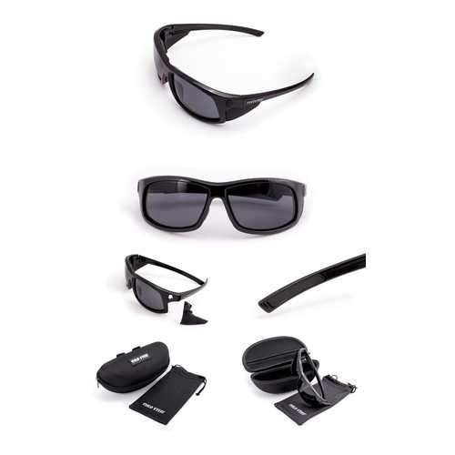 Cold Steel Battle Shades Mark I - Gloss Black