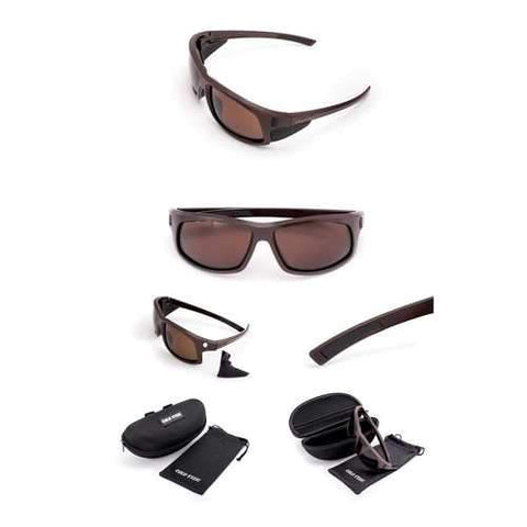 Cold Steel Battle Shades Mark I - Matte Dark Brown