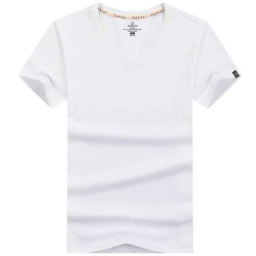 100% Cotton Breathable Cozy T Shirts