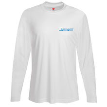 Load image into Gallery viewer, Best of Both Shores Cool Dri Long Sleeve