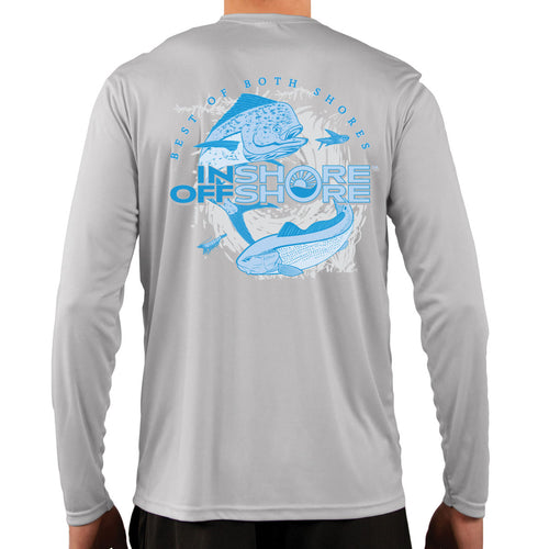 Best of Both Shores Vapor Dri Fit