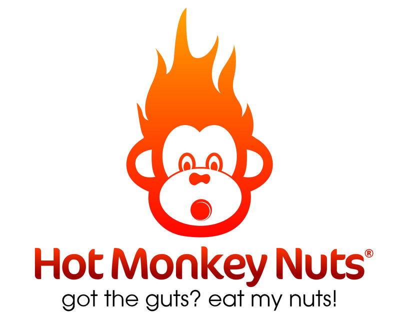 Hot Monkey Nuts