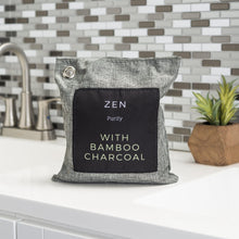 Bamboo Charcoal Air Purifying Bag-Nine Zen