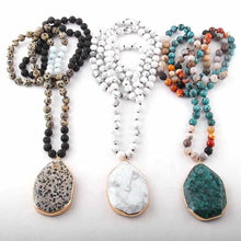 discounted prices gemstone necklaces online
