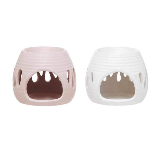 Ceramic Essential Oil Burner-Nine Zen