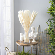 Small Beautiful Natural Dried Pampas Grass - Pack of 15-Nine Zen
