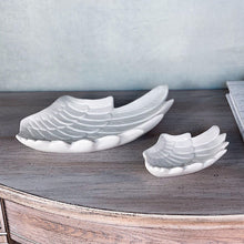 Wing Trinket & Candy Dish-Nine Zen
