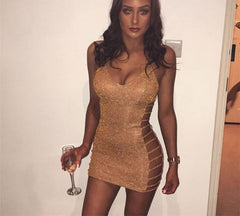 Hot Party Dress