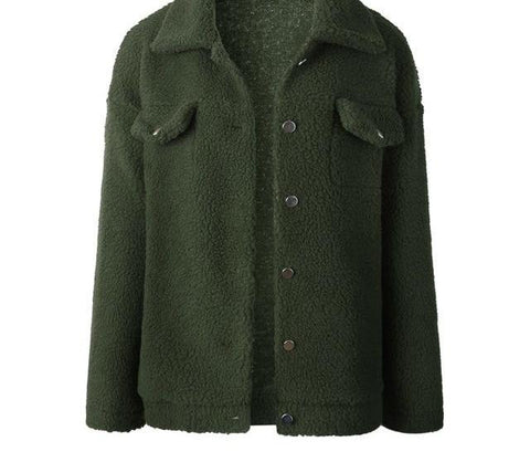 Teddy C Jacket