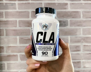 CLA, The Miracle Fat Loss Product