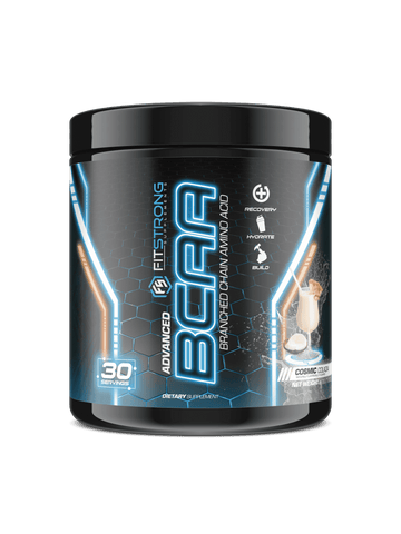 Image of FitStrong Supplements - BCAAs (Cosmic Colada)