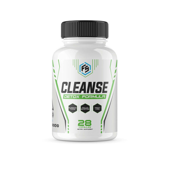 Cleanse - FitStrong Supplements