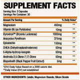 Male Enhancement Stack - FitStrong Supplements