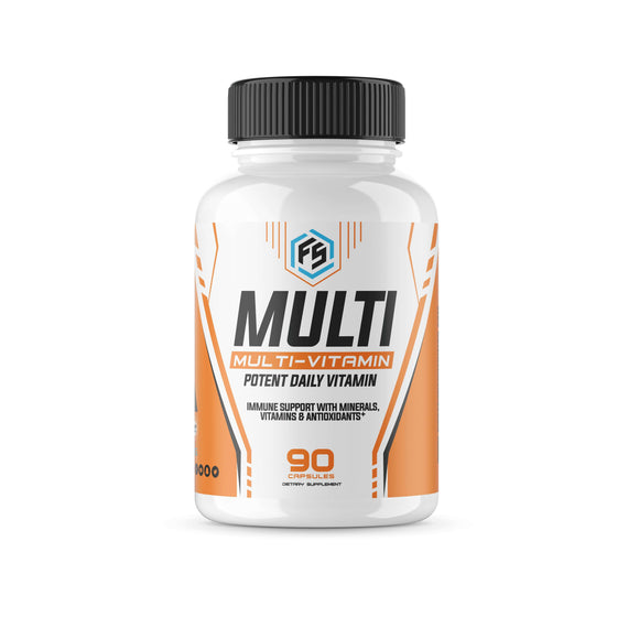 Multi - FitStrong Supplements