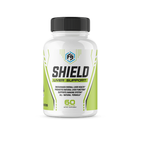 FitStrong Supplements - Shield