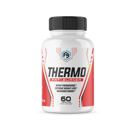 Image of FitStrong Supplements - Thermo