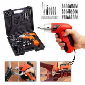 45-in-1 Wireless Screwdriver