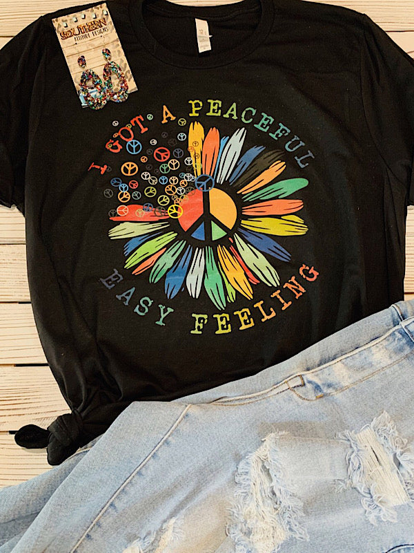 *Preorder* Peaceful Feeling (S-3xl)