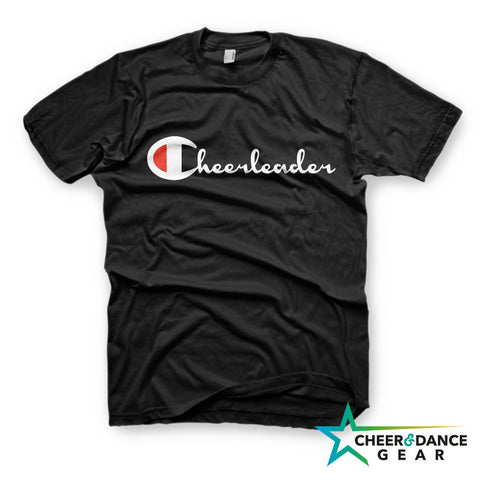 Champion Cheerleader