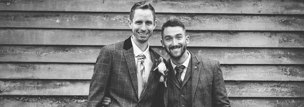 Same Sex Wedding Videography