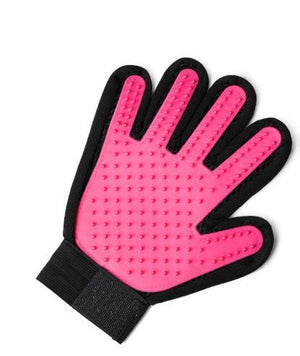 【Great Sale!!! 】Pet hair combs and massages gloves to promote blood circulation