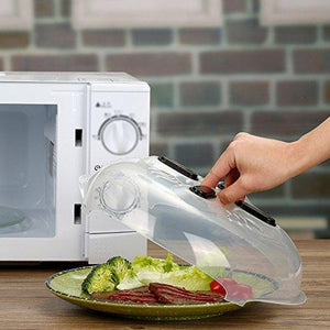 【Hot Sale Now】- Microwave Universal Cover