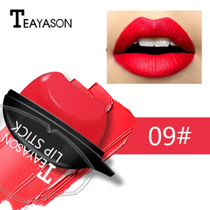 (The Great Christmas Gift)Women's Lazy Lip Shape Lipstick Long Lasting Waterproof