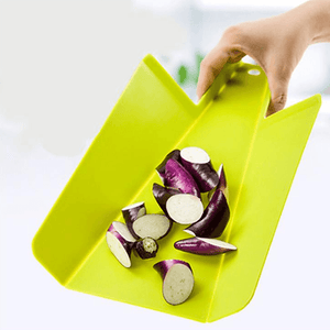 HOT SALES!!~Foldable Cutting Board
