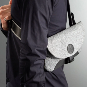 City Sling Bag for Everyday & Travel