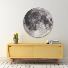 New Moon Wall Decor Products