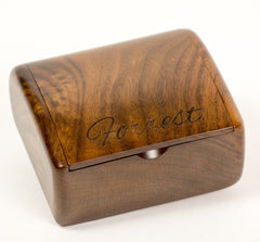 Walnut Box