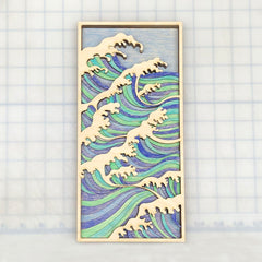 Wave Wall Panel DIY