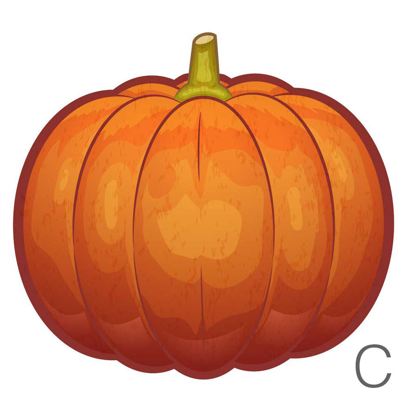 Pumpkin Yard Decoration (CLEARANCE)