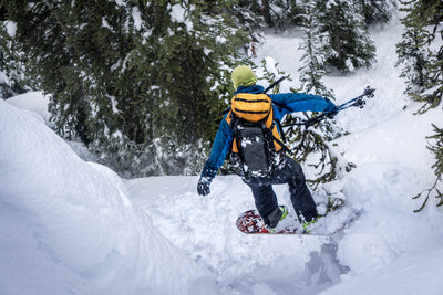 Splitboard Frequently Asked Questions (FAQs)