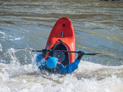 Beginner Whitewater Kayaking: Your Complete Intro Guide