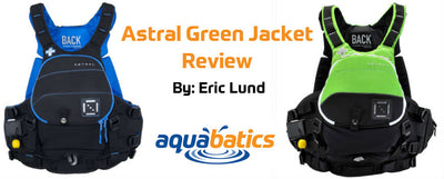 Astral Green Jacket - Independent Review