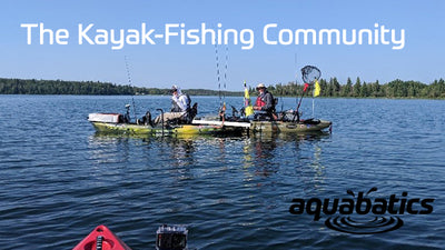 The Kayak-Fishing Community