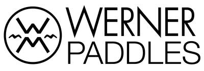 Werner Paddles Event Sponsorship 2017