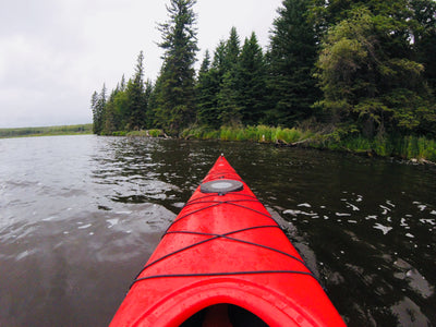 Where to paddle in Lakeland near Bonnyville and Cold Lake, Alberta