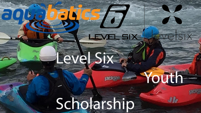 Level Six Youth Scholarship