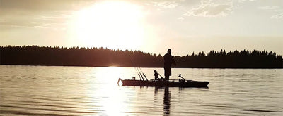 Kayak Fishing Safety Considerations