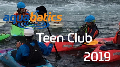 Aquabatics Teen Club